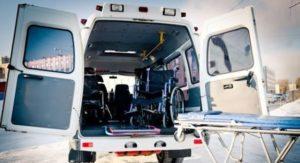 транспортировка инвалидов в киеве