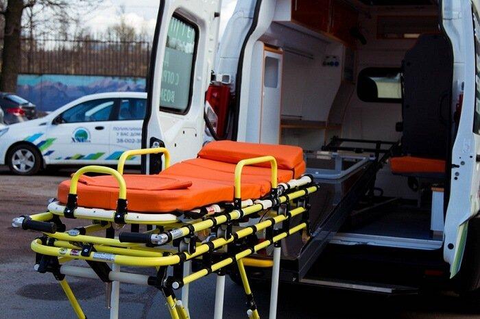 Как перевезти лежачего больного из больницы домой