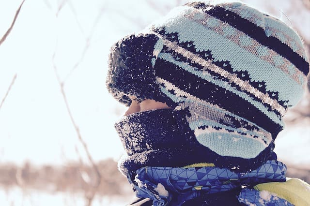 Первая помощь при обморожении, оказание первой помощи
