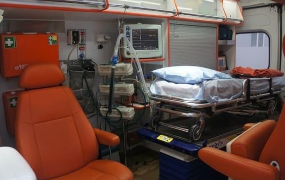 Транспортировка больного Киев