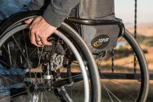 Пільги інвалідам в Україні